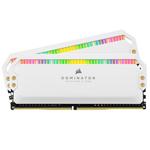海盗船统治者RGB 32GB(2×16GB)DDR4 4000 内存/海盗船