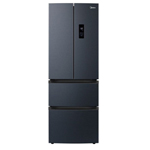 美的BCD-322WFPZM(E) 冰箱/美的