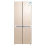 博世BCD-481W(KME49A68TI) 冰箱/博世