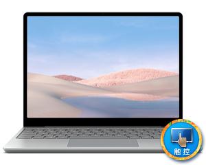 微软Surface Laptop Go(i5 1035G1/4GB/64GB/集显)