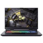 神舟战神GX10-CU7PRO 笔记本电脑/神舟