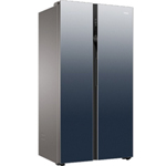 海尔BCD-601WDCE 冰箱/海尔