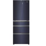 海尔BCD-421WFCQ 冰箱/海尔