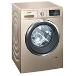 西门子WM14P2632W 洗衣机/西门子