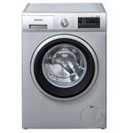 西门子WM12P2689W 洗衣机/西门子