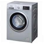 西门子WM12N1E80W 洗衣机/西门子