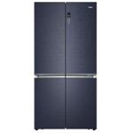 海尔BCD-500WDGVU1 冰箱/海尔