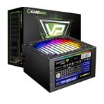 GAMEMAX VP-500-RGB 电源/GAMEMAX
