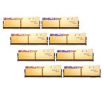 芝奇皇家戟 256GB(8×32GB)DDR4 3600(F4-3600C18Q2-256GTRG) 内存/芝奇