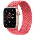 苹果Apple Watch SE 44mm(蜂窝网络/铝金属表壳/编织单圈表带) 智能手表/苹果