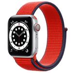 苹果Apple Watch Series 6 40mm(GPS/铝金属表壳/回环式运动表带) 智能手表/苹果