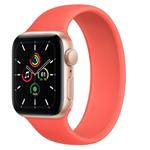苹果Apple Watch SE 40mm(GPS/铝金属表壳/单圈表带) 智能手表/苹果