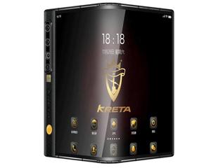 克里特V11V(12GB/512GB/5G版/小牛皮版)