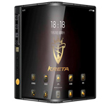 克里特V11V(12GB/512GB/5G版/小牛皮版) 手机/克里特