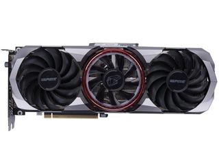 七彩虹iGame GeForce RTX 3070 Advanced图片