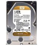 西部数据新金盘 1TB SATA6Gb/s 128M(WD1005VBYZ) 硬盘/西部数据