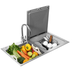 方太JPSD2T-C3 洗碗机/方太