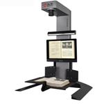 汉王EbookScan A3 扫描仪/汉王