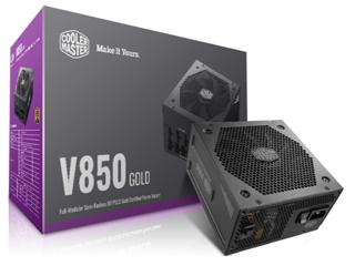 酷冷至尊V850 Gold图片