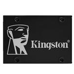 金士顿KC600(2TB) 固态硬盘/金士顿