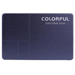 Colorful 战戟(128GB) 固态硬盘/Colorful