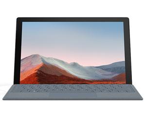 微软Surface Pro 7+商用版(i3/8GB/128GB)