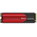 朗科绝影N950E PRO(1TB) 固态硬盘/朗科