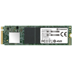 创见MTE110S(128GB) 固态硬盘/创见
