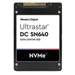 西部数据Ultrastar DC SN640(3.84T) 固态硬盘/西部数据