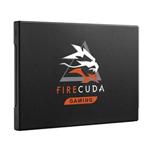 希捷FireCuda 120(2TB) 固态硬盘/希捷