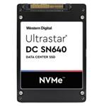 西部数据Ultrastar DC SN640(960GB) 固态硬盘/西部数据