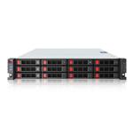 长城擎天 DF720(FT-2000+/256GB/480GB×2+8TB×4/12盘位) 服务器/长城