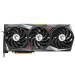微星GeForce RTX 3060 GAMING X TRIO 12G 显卡/微星