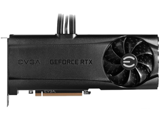 EVGA GeForce RTX 3080 XC3 ULTRA HYBRID GAMING图片