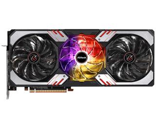 华擎Radeon RX 6900 XT Phantom Gaming D 16G OC图片
