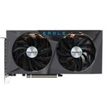 技嘉GeForce RTX 3060 Ti EAGLE OC 8G