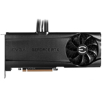 EVGA GeForce RTX 3080 XC3 ULTRA HYBRID GAMING 显卡/EVGA