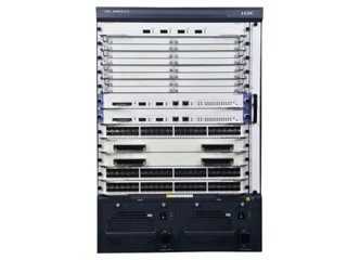 H3C SR8810-X-S图片