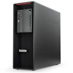 联想ThinkStation P520(Xeon W-2104/16GB/512GB+1TB/P1000) 工作站/联想ThinkStation