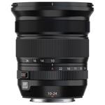 富士XF 10-24mm f/4 R OIS WR 镜头&滤镜/富士