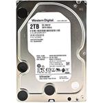 西部数据新金盘 2TB SATA6Gb/s 128M(HUS722T2TALA604) 硬盘/西部数据