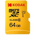 柯达TF U1(64GB) 闪存卡/柯达
