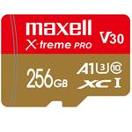 麦克赛尔MXMSDX-256G 闪存卡/麦克赛尔
