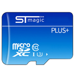 ST-magic U3高速版(128GB) 闪存卡/ST-magic