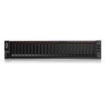 联想ThinkSystem SR658(Xeon 铜牌3204/64GB/8TB×4) 服务器/联想