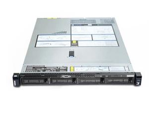 联想ThinkSystem SR530(Xeon 铜牌3204/16GB/无盘)图片