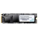 宇瞻AS2280P4(512GB) 固态硬盘/宇瞻