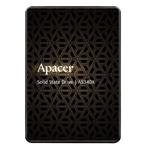 宇瞻AS340X(480GB) 固态硬盘/宇瞻