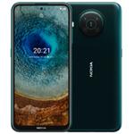 诺基亚X10 手机/诺基亚