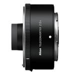 尼康Z 增距镜 TC-2.0× 镜头&滤镜/尼康